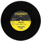 Joshua Hales - Rise & Fall / Humble Brother & Kai Dub - Rise & Dub (Dub Invasion) 7""